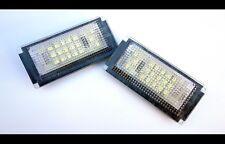 Für Mini R50 R52 R53 Works LED Kennzeichen Beleuchtung Nummernschildbeleuchtung-