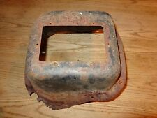 1965 1966 1967 Ford Galaxie 4 Speed Tunnel Hump 427 390 428 Toploader bench seat
