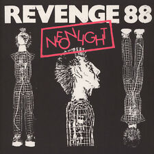 Revenge 88 - Neon Light (Vinyl LP - 2016 - EU - Original)