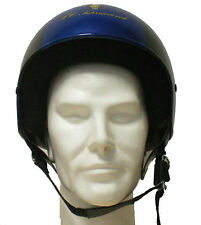 HELMET MOTORCYCLE  JET OFFICIAL INTER  APPROVED FOR MOTORCYCLE  size M