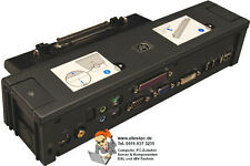 PORT REPLICATOR HP NC4200 NC6120 NC6400 NC8230 NX7400