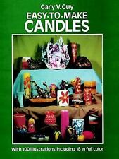 Easy-to-Make Candles