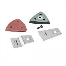 Schleifplatte Schleifvorsatz Schleiffinger für EINHELL RT MG 10,8 TC MG 220