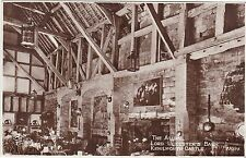 The Alure, Lord Leicester's Barn, The Castle, KENILWORTH, Warwickshire RP