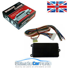 2 or 4 WINDOW AUTOMATIC WINDOW CLOSURE MODULE LATEST ADVANCED MODEL