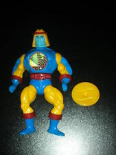 80's He-man Sy-Clone Complete Ref:59