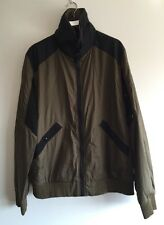VICTORINOX BY CHRISTOPHER RAEBURN NATIONAL GREEN AEROSTAT JACKET SIZE L RRP £275