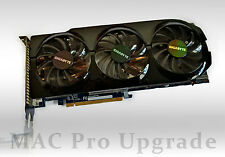 AMD radeon HD 7970 3 Go 4k Graphics/video card for Apple Mac pro/7950 + +