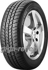 4x Winterreifen Barum Polaris 3 215/55 R16 93H M+S Kennung BSW