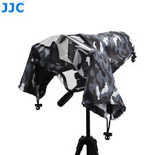 JJC 530*390mm Rainproof Cover Raincoat fr Nikon D5500 D5300 D750 D800 Camouflage