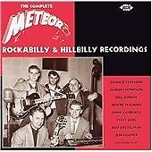 The Complete Meteor Rockabilly & Hillbilly Recordings (CDCH2 885)