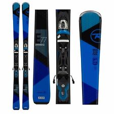 Rossignol Experience 77 168cm Skis 2016 with Xelium 110 B83 Bindings 2016 NEW