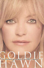"""""""A Lotus Grows in the Mud"""" by Goldie Hawn (Hardback, 2005) LIKE NEW; 1st edition"""