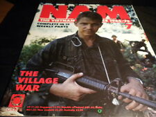 Nam The Vietnam Experience 1965 - 1975 - Orbis - Issue 7 Winning Hearts & Minds