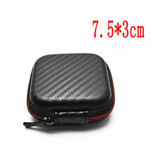 Fashion Headset Protect Carry Hard Case Bag Storage Box Headphone Earphone CEF