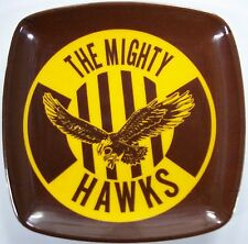 Collectable VFL Plate Hawthorn Hawks  RARE S