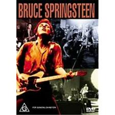 BRUCE SPRINGSTEEN COMPLETE VIDEO ANTHOLOGY 1978-2000 2 DVD ALL REGIONS PAL NEW