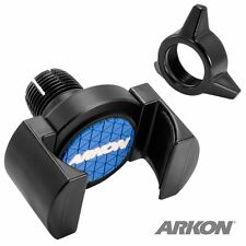 RV001WR: Arkon RoadVise Universal Smartphone Holder for iPhone 6 6S 7 Plus LG G5
