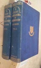New Encyclopaedia Freemasonry A.E. Waite occult esoteric kabbala