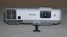 Epson PowerLite 93+ Multimedia Projector  Home/School HDMI, USB