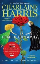 Sookie Stackhouse/True Blood: Dead in the Family 10 by Charlaine Harris...