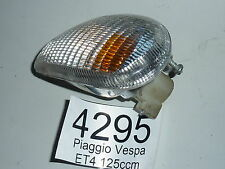 4295 Piaggio ET 4, Vespa, 125 ccm, Bj 00, Blinker links