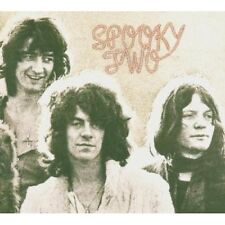 SPOOKY TOOTH SPOOKY TWO 9 Extra Tracks REMASTERED CD NEW