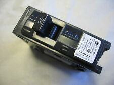 Siemens Q125 25 Amp Circuit Breaker 1-Pole 120/240 60 Hz