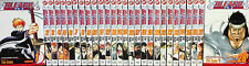 Bleach ( Vol. 1 - 65 ) English Manga Graphic Novel Set Brand NEW Lot