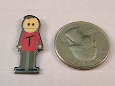 COMEDY CENTRAL SOUTH PARK CHARACTER PIN TERRANCE MONKS OF THE NORTH