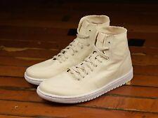 Air Jordan 1 Retro Hi Deconstructed Pack SZ 12 Natural Natural White 867338-100