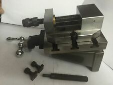 New Lathe Milling Vertical Slide 100 x 125 mm -Instant Milling Solution on Lathe