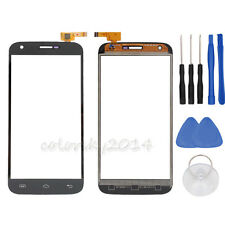 5'' Touch Screen Digitizer Repair Part For Doogee Valencia 2 Y100 Pro Tool Free