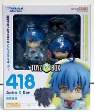 In STOCK Good Smile Company Dramatical Murder Aoba + Ren Nendoroid Action Figure