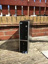 Custom Built PC Intel Dual Core T3200 2.00 GHz 2GB Ram 250GB Sff Media Centre