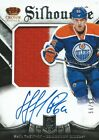 ★★2013-14 Crown Royale Silhouette NAIL YAKUPOV 56/99 Patch Auto Rookie RC Panini