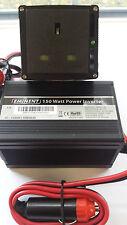 12V to 220V Eminent 150W Power Inverter with USB port. Fedex Shipping