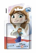 DISNEY Infinity personaggio ANNA PS3 Xbox360 Wii WiiU 3DS