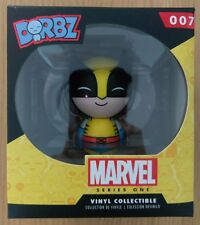 Marvel Wolverine - Collectible Figurine - Funko - DORBZ - Series 1 - 007