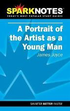 Spark Notes A Portrait of the Artist as a Young Man
