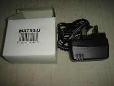NEW SIMRAD MAT50 TRICKLE CHARGER MAINS TRANSFORMER FOR TC50 POCKET ETC