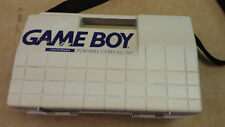 ^ Vintage Nintendo Gameboy Game Boy Portable Carry-All DLX Case