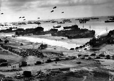 D-Day Landing 6th June 1944 - World War 2 - Complete OTR Radio Broadcast Mp3 Cd