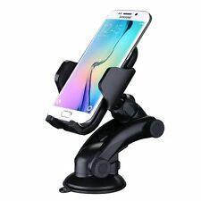Mobile Phone Car Holder Universal Super Strong Stick Adjustable Windshield Large
