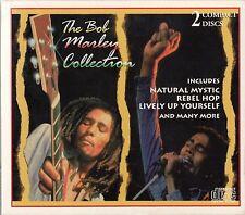 Bob Marley - Collection [Boxsets] [Box] 2 CD 1996 RETRO MUSIC