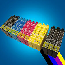 15 Ink Cartridges for Epson DX4400 DX4450 DX5000 DX5050 2