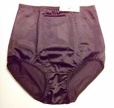 small NWT Shuly's Lycra Brief Shaper Panties Shapewear black (p710)