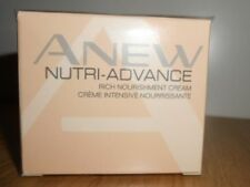 AVON: Nutri-Advance Rich Nourishment Cream Day & Night All Age Original 50ml