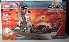 NEW Lego Avatar 3829 Fire Nation Ship Sealed