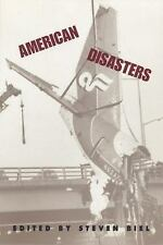 American Disasters-ExLibrary
